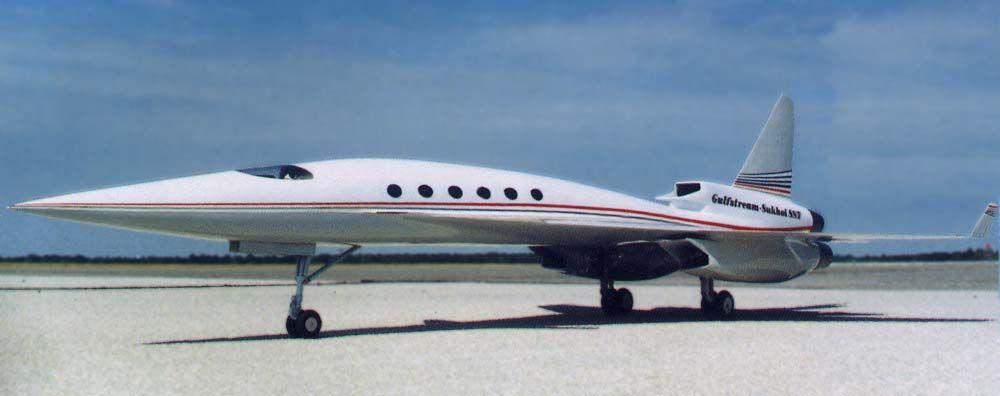 Бизнес-самолет