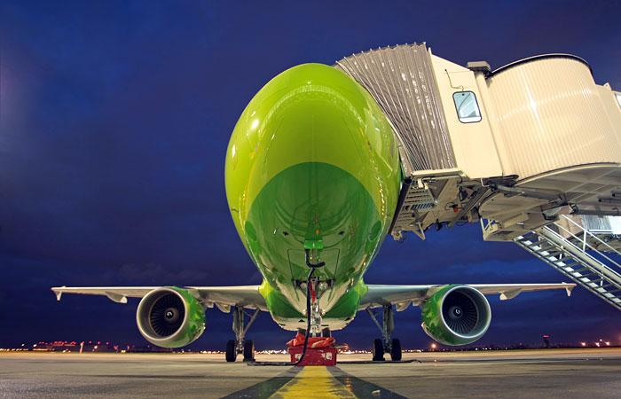 «Аэрофлот» и S7 предложили перевезти пассажиров «ЮТэйр»