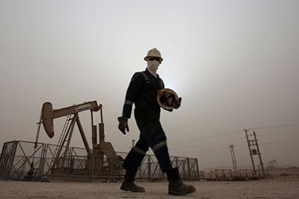 Нефть Brent поднялась выше 50 долларов за баррель