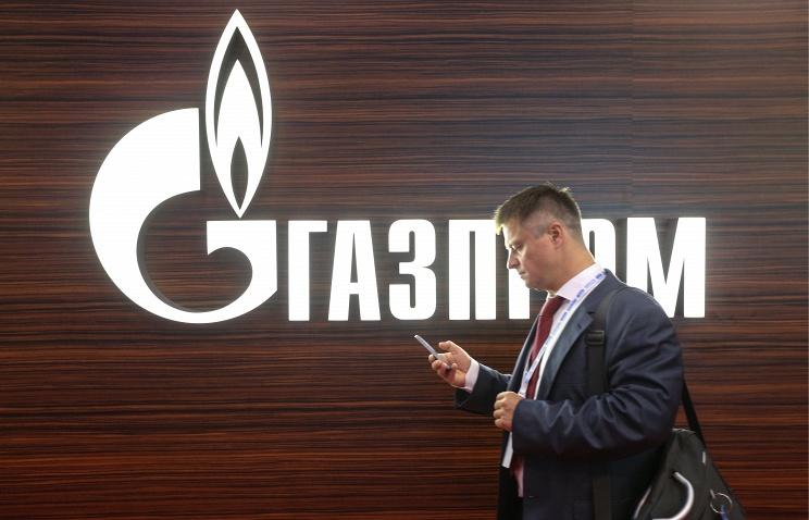 Итальянский банк Intesa прокредитует «Газпром» на €350 млн