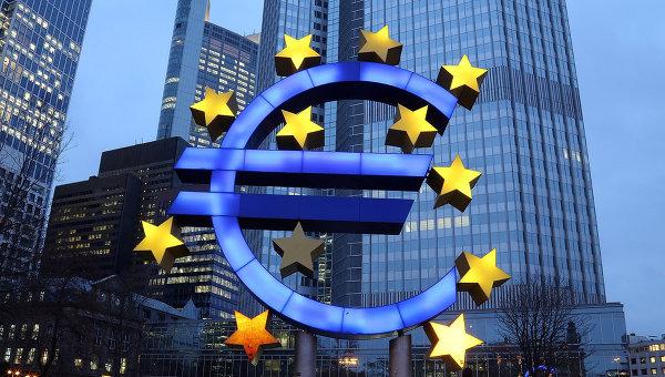 ЕЦБ сохранил базовую процентную ставку на уровне в 0,05%