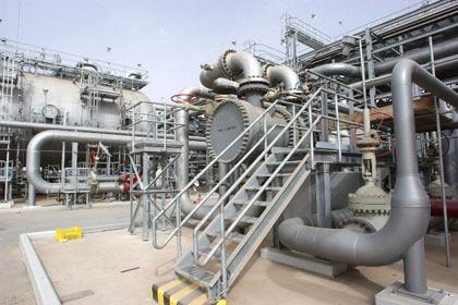 Нефть подорожала на фоне смерти короля Саудовской Аравии