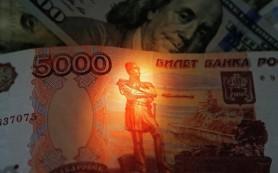 Рубль перешел к росту против доллара и евро на фоне роста цен на нефть