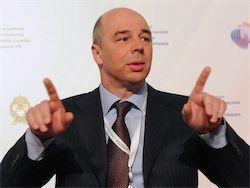 Российские власти одобрили антикризисный план