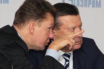Транзит газа через Украину перекроют в 2019 году