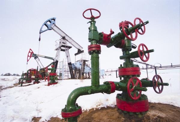 Цена нефти ОПЕК выросла до 43,24 доллара за баррель