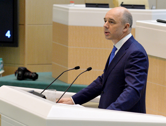 Силуанов: решено отложить все новые стройки, кроме крымских