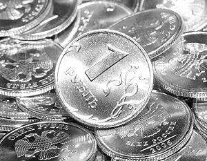 Минфин ожидает сильного укрепления рубля
