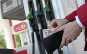 Бензин в РФ в 2014 г подорожал на 8%, но стал самым дешевым в Европе