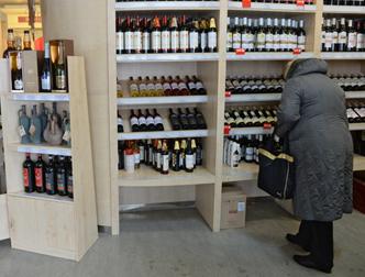 В России вводятся минимальные цены на вино