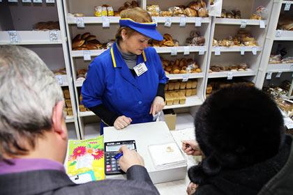 Генпрокуратура проверит обоснованность роста цен на продукты