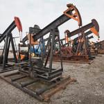 Нефть Brent подскочила до 55 долларов за баррель