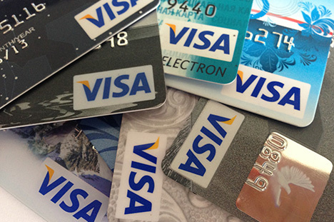 Visa подписала договор о переходе на процессинг НСПК