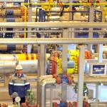 """""""Газпром"""": через два дня поставки газа на Украину могут прекратиться"""