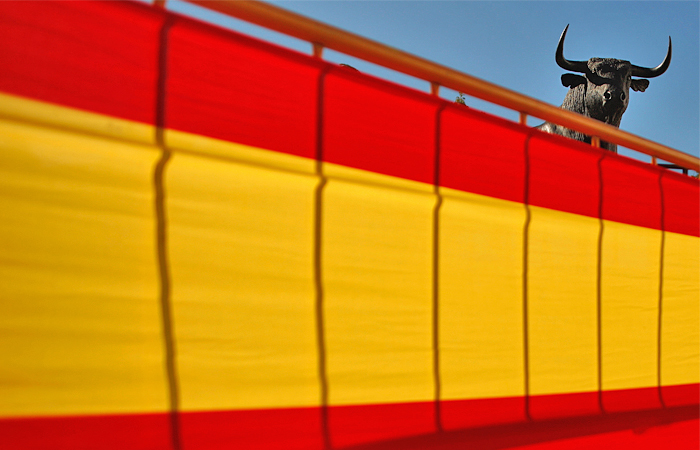 Число российских туристов в Испании сократится вдвое в 2015 году