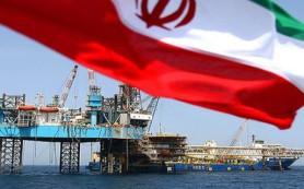 Спасет ли иранский газ Европу?
