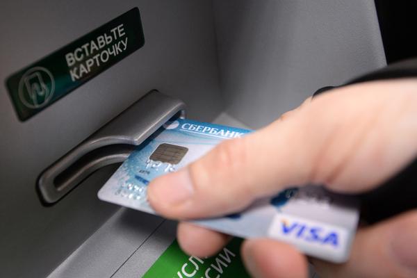 Сбербанк предупредил о возможных сбоях в работе карт из-за техработ