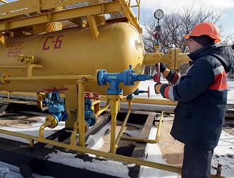 «Нафтогаз»: Украина получает лишь 40% от оплаченных объемов газа