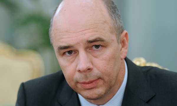 Продажа валюты Минфином помогла стабилизации рубля
