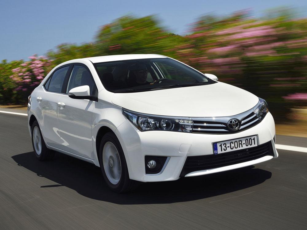 Toyota собралась получить рекордную чистую прибыль второй год подряд