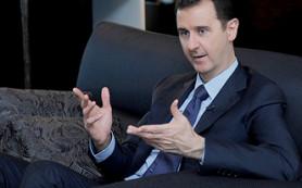 Саудовская Аравия предложила России поменять Асада на высокие нефтяные цены