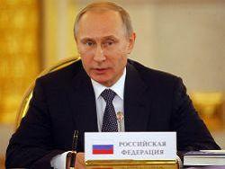 Путин — про будущее цен на нефть: это станет шоком