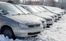 PwC: продажи легковых автомобилей в России упадут на 25–35%