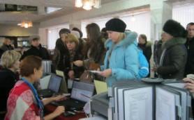Минтруд: в России растет безработица