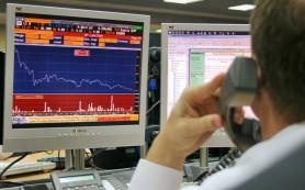 Российские биржевые индексы растут на 1-1,5% в ожидании итогов переговоров в Минске