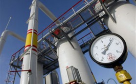 ЕК запланировала возобновить переговоры по газу с Россией и Украиной