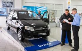 «АвтоВАЗ» может в марте повысить цены на автомобили