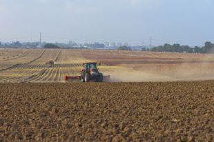 Правительство РФ выделило около 36 млрд рублей на сельское хозяйство