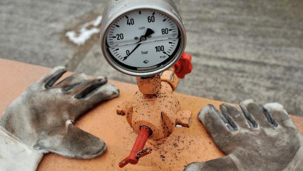 Украина импортировала с начала февраля более 1 млрд кубометров газа