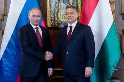 Венгрия заинтересовалась в альтернативе «Южного потока»