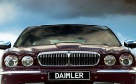 Глава Daimler заработал 14 млн евро в прошлом году