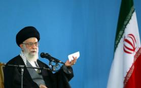Иран пригрозил оставить Европу без нефти и газа