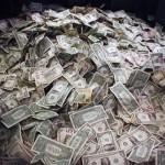Рубль снова начал дешеветь