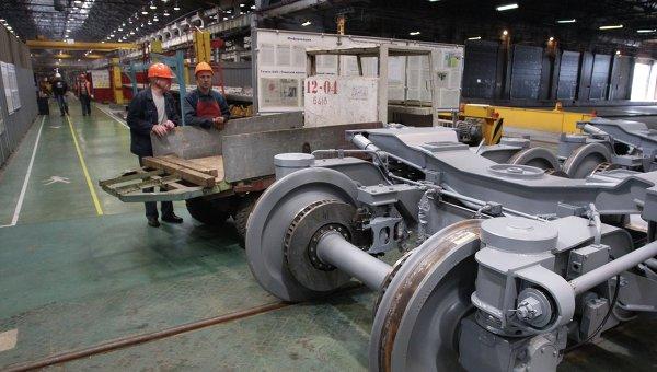 Минпромторгу поручено доработать стратегию развития машиностроения