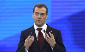 РСПП попросил Медведева расширить список стратегических предприятий