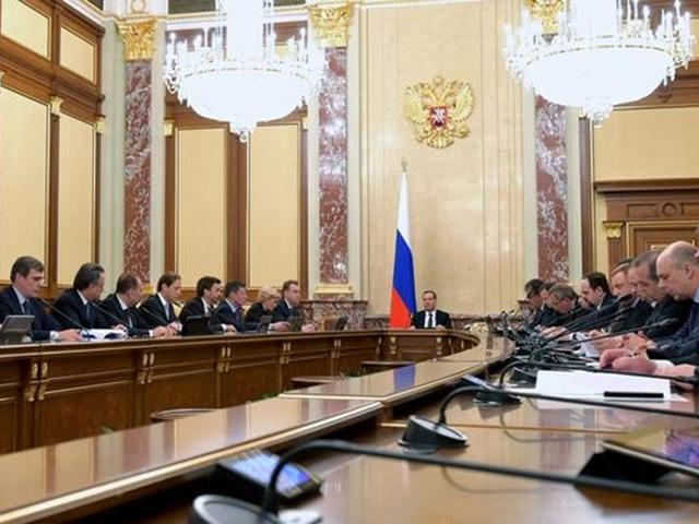 Медведев обещает защиту государства и сохранение «налоговой тайны» тем, кто пойдет на легализацию доходов