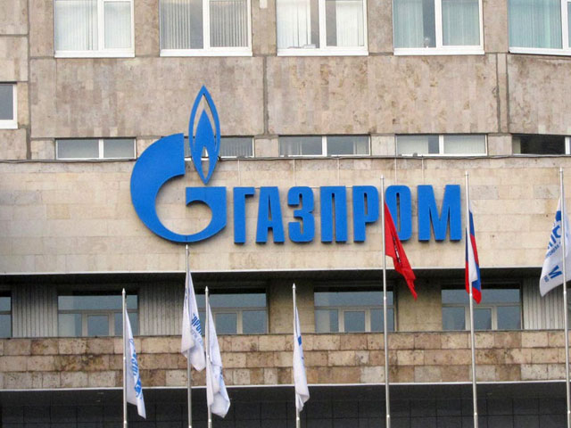 «Газпром» добровольно согласился продавать Украине газ дешево до конца июня