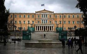 Выход Греции из еврозоны вынесут на референдум