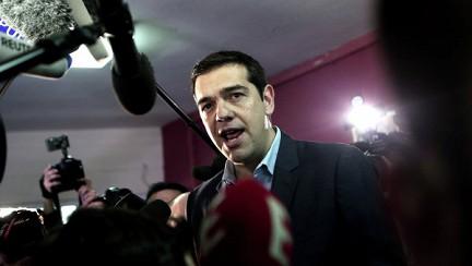 Греция намерена просить помощи у России