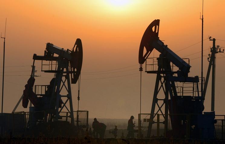 Нефть резко подорожала на фоне сообщений о военной операции в Йемене