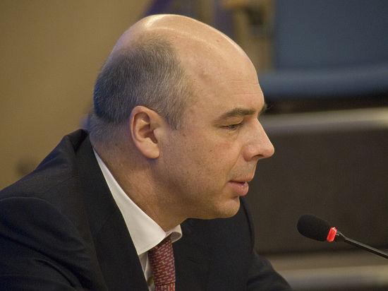 Силуанов: деофшоризацию и амнистию капиталов синхронизируют