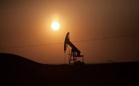 Нефть подешевела в преддверии переговоров по Ирану