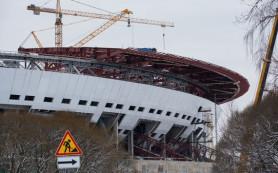 Бюджет не сэкономит на чемпионате мира по футболу