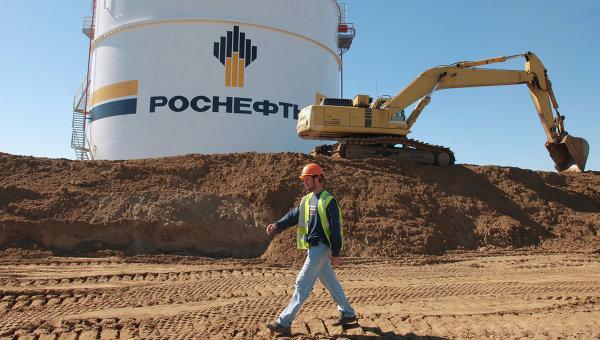 Роснефть: изменение системы работы на шельфе опасно потерей партнеров