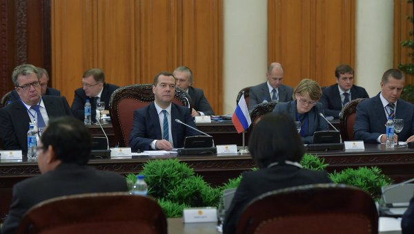 «Газпром нефть» договорилась о приобретении доли в НПЗ «Зунг Куат»