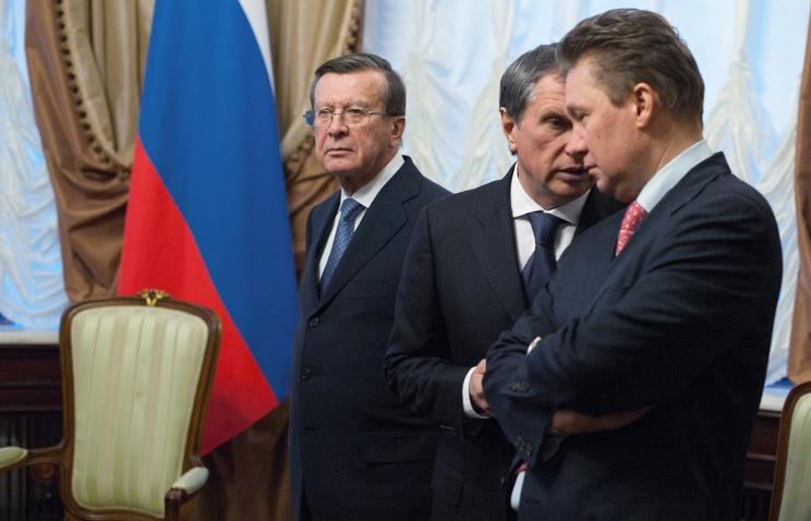 Путин рекомендует руководителям крупных госкомпаний предъявить свои доходы добровольно